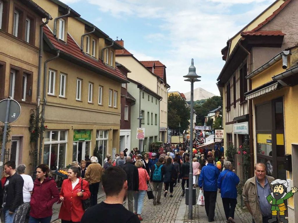 Kobermännchenfest Sangerhausen Impressionen 1