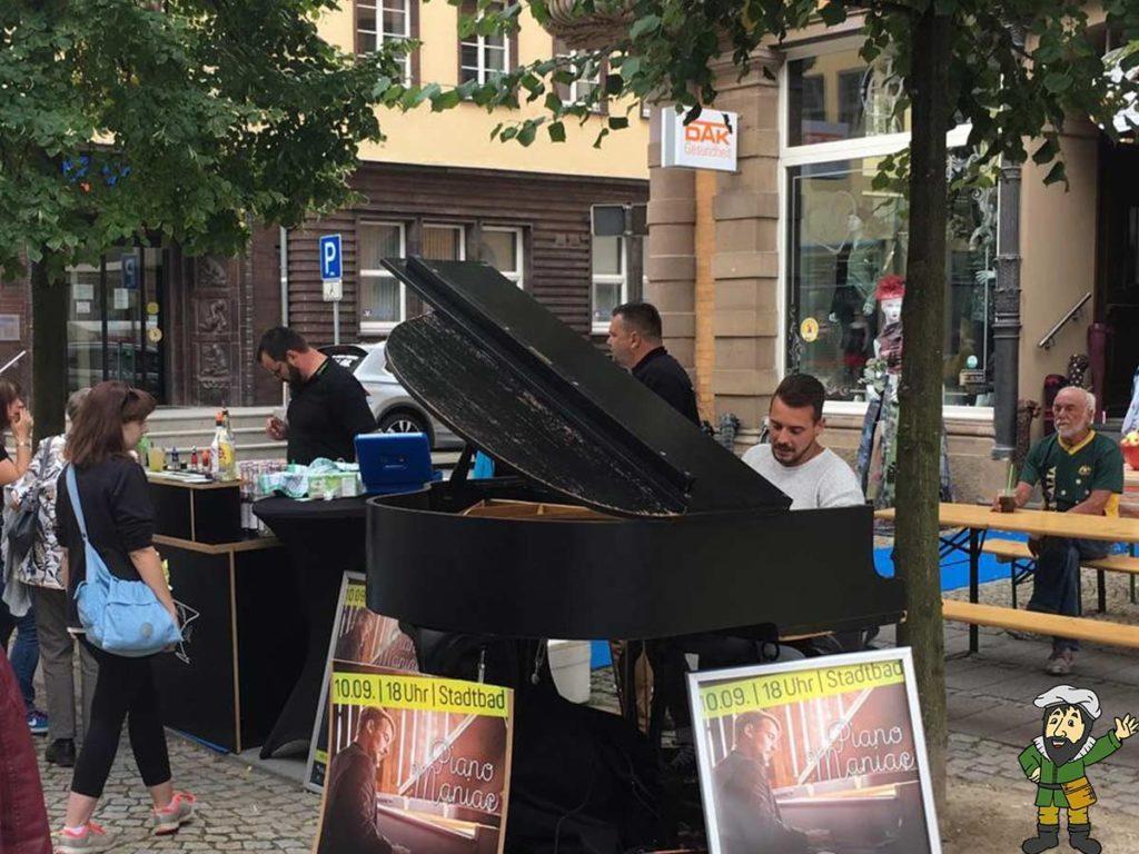 Kobermännchenfest Sangerhausen Impressionen 2
