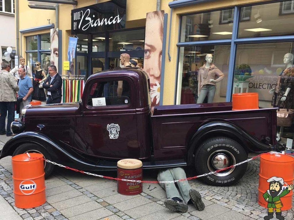 Kobermännchenfest Sangerhausen Impressionen 3